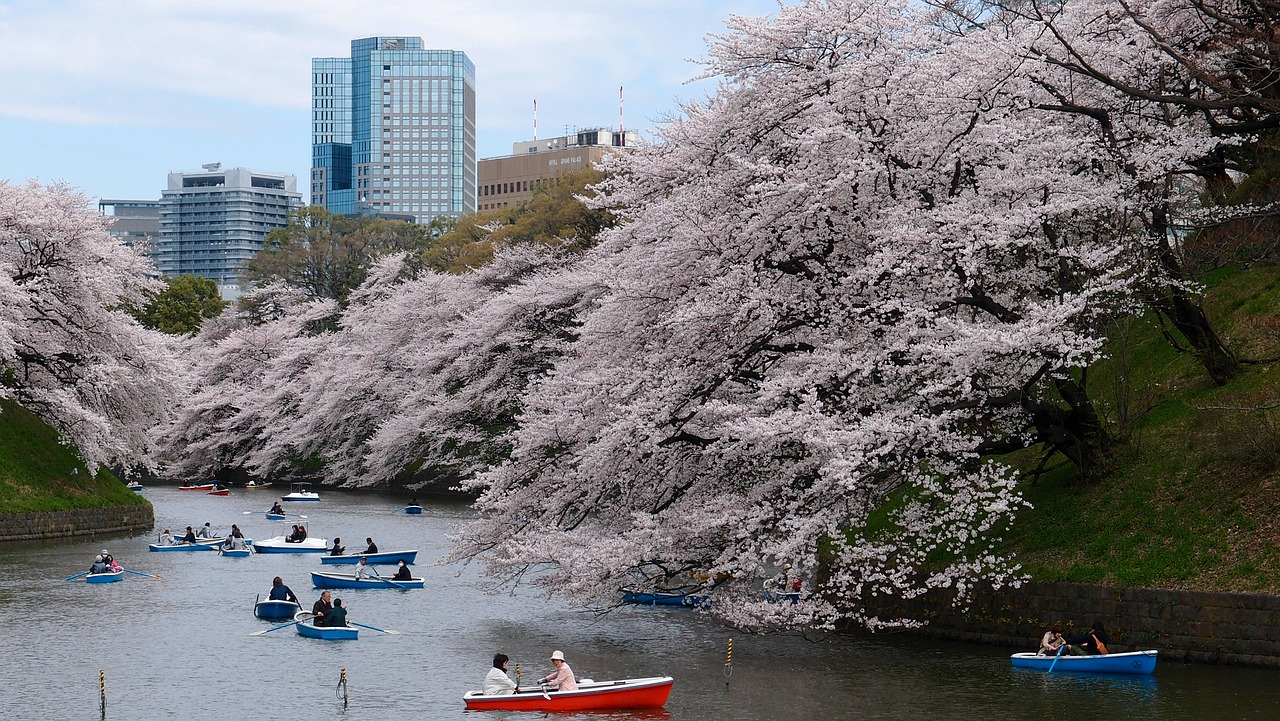 טיסות זולות לטוקיו