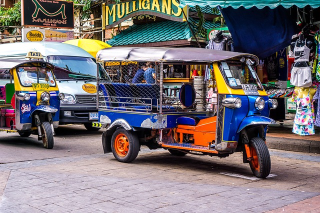 מה לעשות בבנגקוק